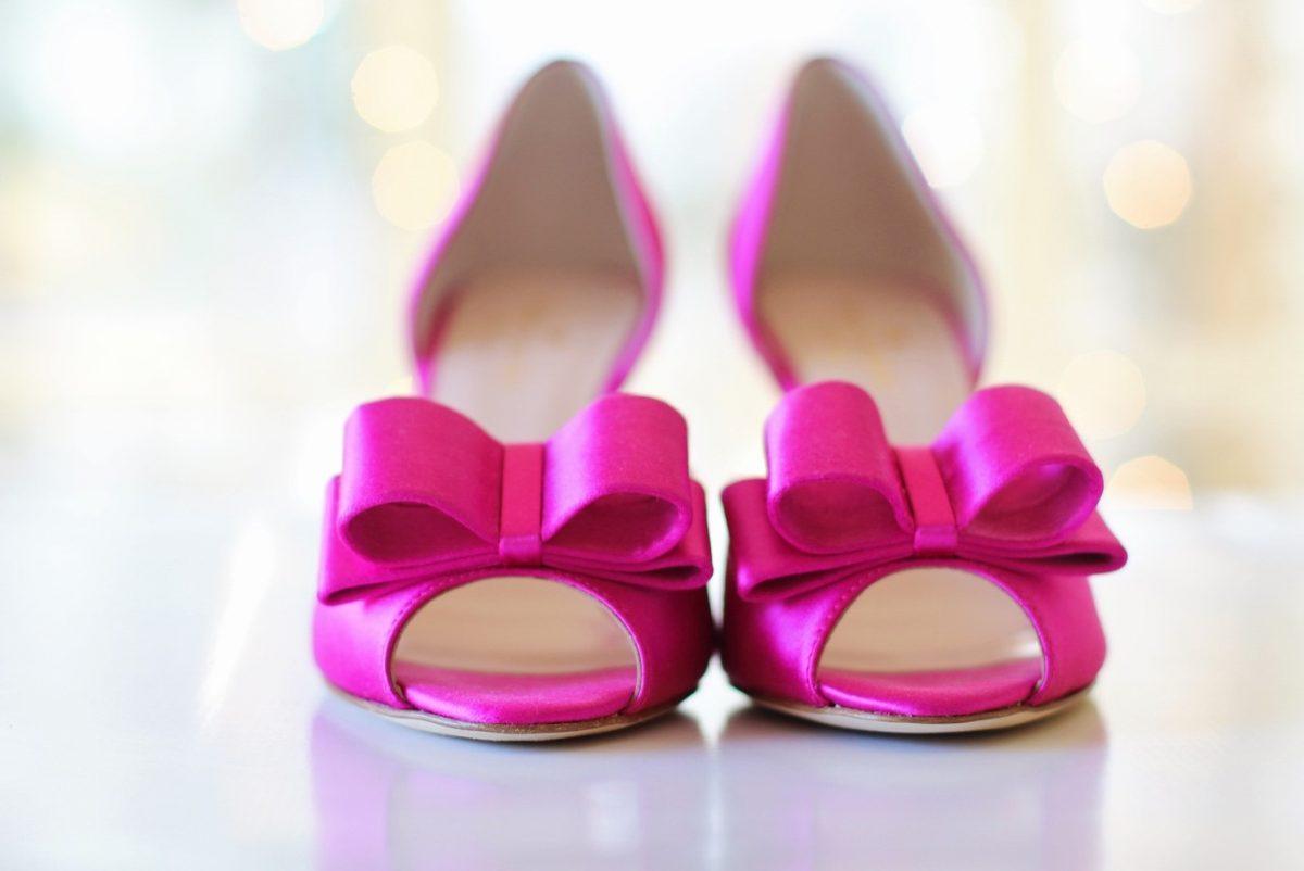 5 แบบรองเท้า ที่สาว ๆ ควรมีไว้ข้างกาย